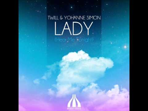 Yohanne Simon Twill - Lady (Original Mix)