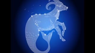 #AstrologyFacts - CAPRICORN is part Earth & Water! [Lamarr Townsend Astrology]