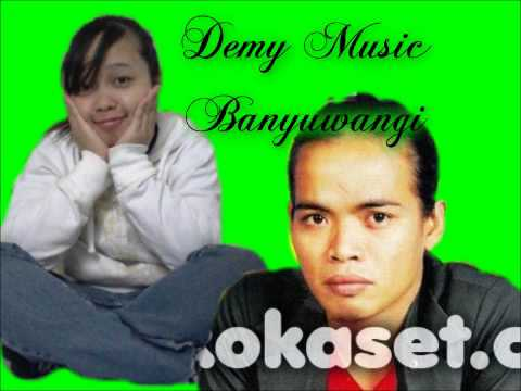 Demy Music Banyuwangi Full Album*~by.yeyen video
