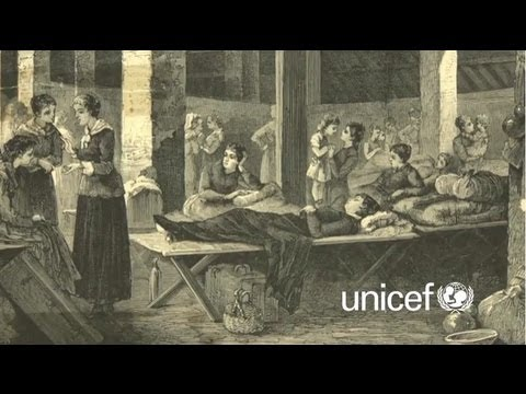 Cholera: A new approach to an ancient disease