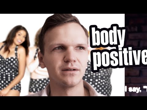 ЛАРИН ПРОТИВ — Боди Позитив (Body Positive)