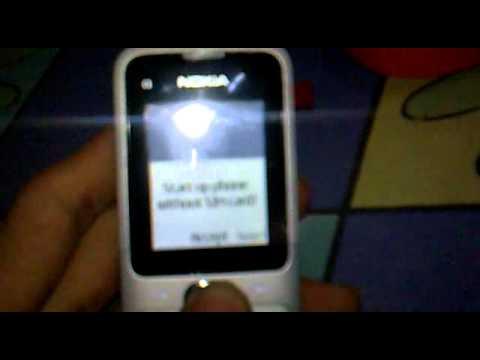 Nokia C1-01 C Series