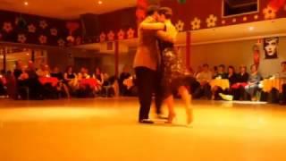 "Tango Nèstor ""Patitas"" Azorin & Manuela Rodriguez - Livorno 30.04.2017 - 1 of 4"