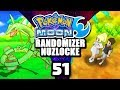 Pokémon Moon Randomizer Nuzlocke Part 51 | I'M RAY-QUAKING IN MY BOOTS