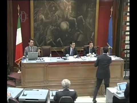 Roma - Seminario su tassazione tabacchi lavorati (22.09.14)