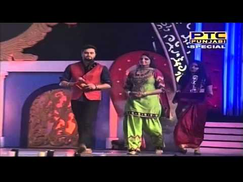 Best Lyricist, Music Director, Playback Singer Male & Female | PTC Punjabi Film Awards 2014