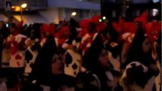 ESALD Momento 1 latada 2012-2013
