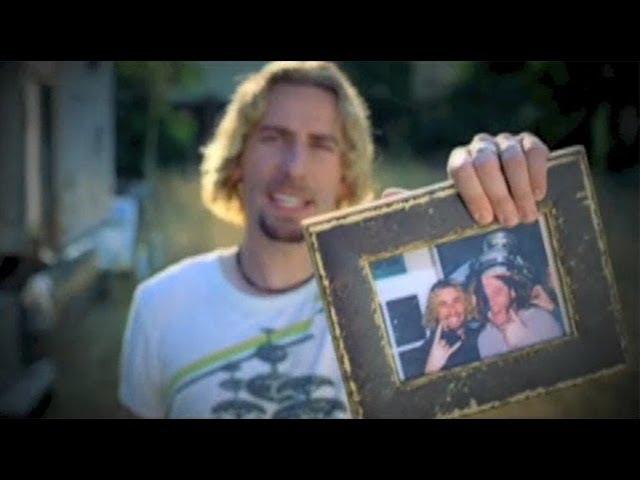 Nickelback - Photograph [OFFICIAL VIDEO]