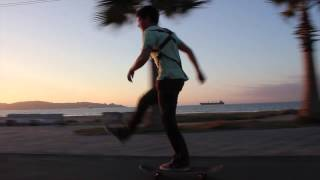 A Day On Wheels | Luka Paravic |