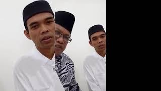 22 2 2018 Ustadz Abdul Somad dan Bang Zul , Jogjakarta, Kamis 22 2 2018