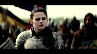 Snow White and the Huntsman New Trailer!