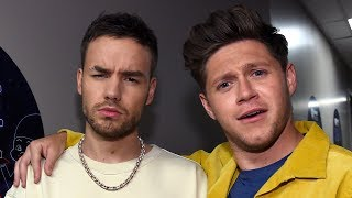 "Download Lagu Liam Payne Attempts To SING Niall Horan's ""Slow Hands"" & FAILS Gratis STAFABAND"