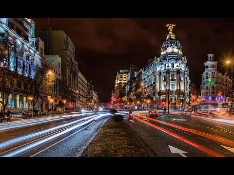 Made in Spain | Clover Travel & Tourism LLC