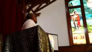 Megabi Hadis Alemayehu Eshetu sebeket part- 2