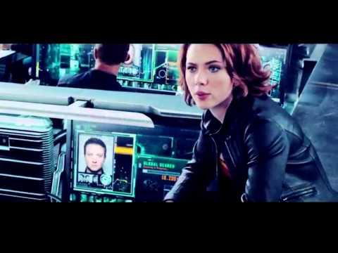 Nastasha Romanoff/Clint Barton-Soldier Come Back Home