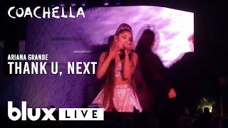Ariana Grande - 'Thank U, Next' (Live at Coachella 2019)