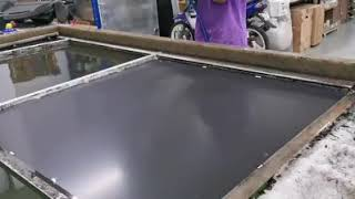 Aikka Water Transfer Printing Malaysia car fender celop