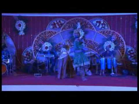 Dance Mara Ghatma Birajta Shreenathji by Rhythm Orchestra of...