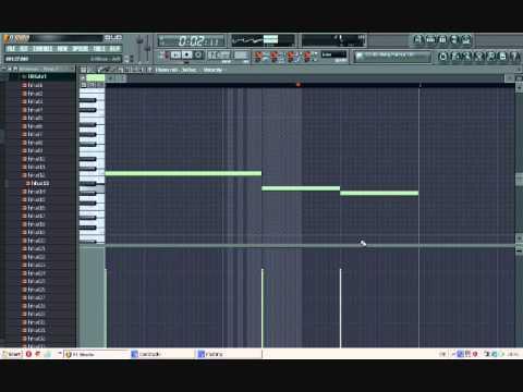 TUTORIAL Dubstep Wob Wob Wobble Bass in FL Studio (deutsch/german)