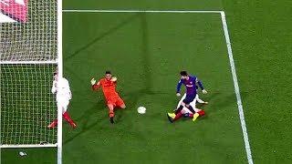 10 Gols Perdidos Mais Humilhantes Na História Do Futebol