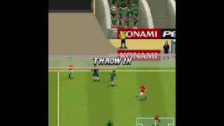 Pro Evolution Soccer 2010 ke stažení na mobil