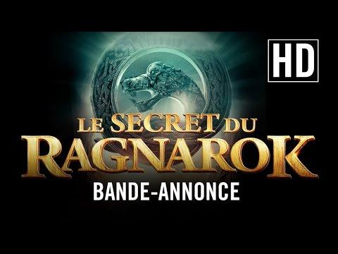 Watch LE SECRET DU RAGNAROK – Bande-annonce officielle HD