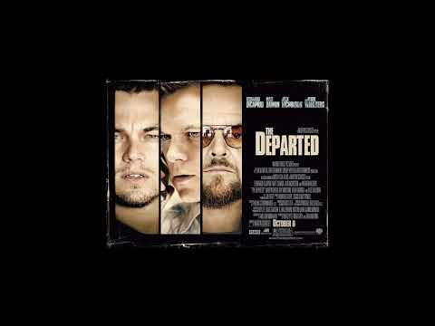 The Departed, Irish music Sound Track (2006). Los infiltrados Musica Irlandesa