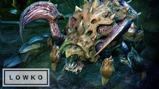 StarCraft 2: ROACHES in Zerg vs Terran!