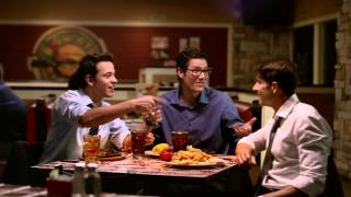 Brinker International Chili's Commercial, VO-Anna Terry
