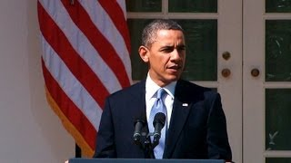 President Obama Announces the (Fiscal Year 2014 Budget)   (white house)