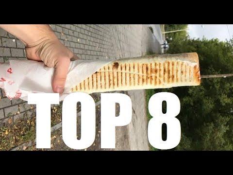 8 Najlepszych Kebabów W  Warszawie