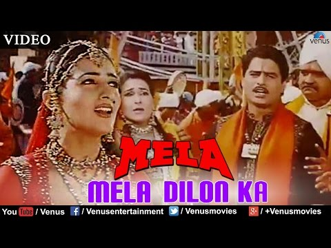 Mela Dilon Ka Celebration (mela) video