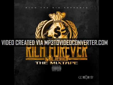 Rich the Kid - Phone Tap (OFFICIAL INSTRUMENTAL) - **AUTHENTIC** PHONE TAP INSTRUMENTAL
