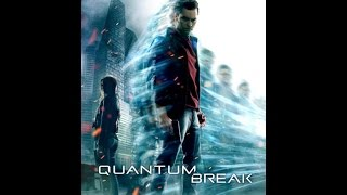 Quantum Break треллер