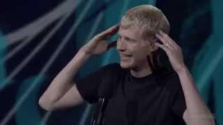 Simon Leblanc - Juste pour rire 2013