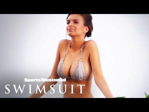 Emily Ratajkowski Topless Photoshoot & More   Intimates   Sports Illustrated Swimsuit thumbnail