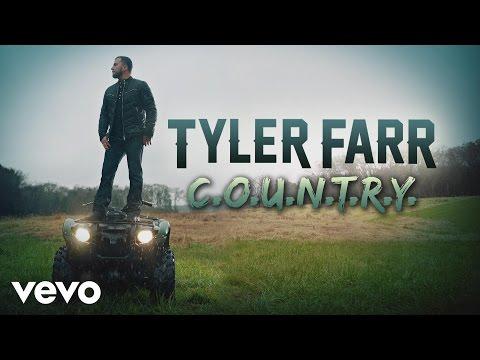 Tyler Farr\'s New Album