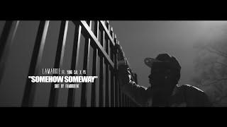 "Lamarkie ft. PS X Yung Cal |  REMIX ""Somehow Someway"" | Shot by @FilmOrDieENT"