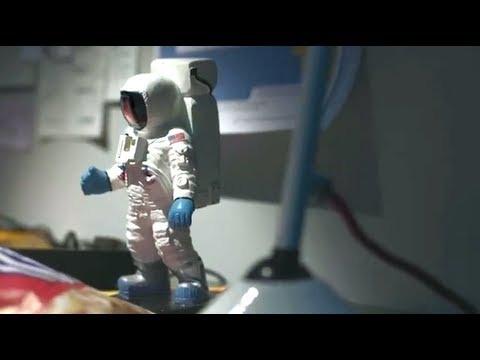 YouTube Space Lab: Space Experiment Competition For Teens