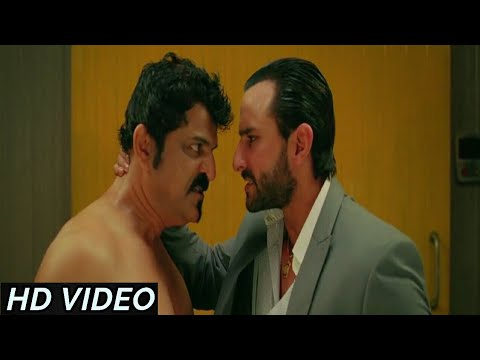 Saif Ali Khan [ Black Money seen ] from Race 2, John Abraham, Deepika Padukon thumbnail