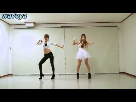 Girls' Generation 소녀시대 the Boys (snsd) Cover Dance★ Waveya Ari Miu video