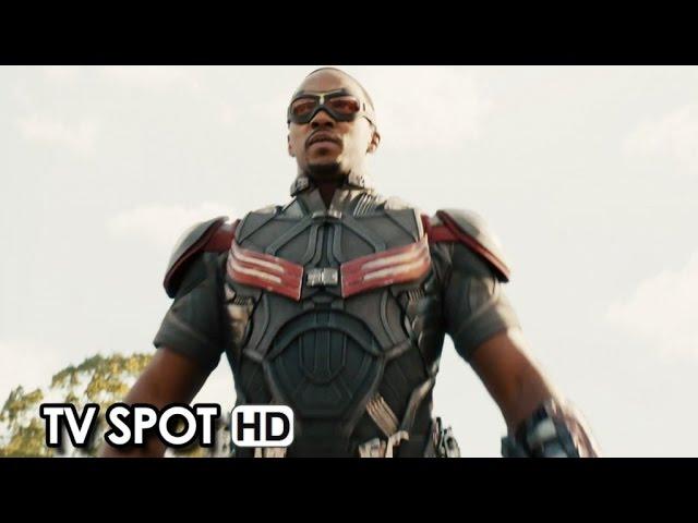 Ant-Man TV Spot 'In 10 Days' (2015) - Paul Rudd, Michael Douglas HD