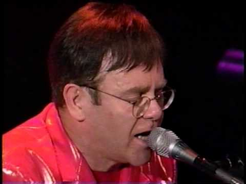 Elton John - The Greek Theater (Full Concert) (HQ)