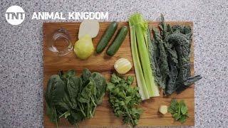 Animal Kingdom: Hangover Smoothie [RECIPE] | TNT