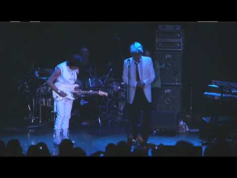 People Get Ready - Rod Stewart, Jeff Beck