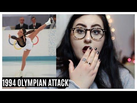 Nancy kerrigan attack