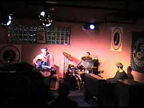 Dave Stryker Organ Trio