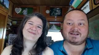 Vanlife Vlog: Living the VANLIFE Fulltime! How do we do it? (RVliscious S02E54)