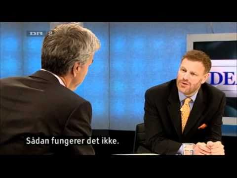 Mark Steyn on Danish TV: European elites drew wrong conclusion after WWII