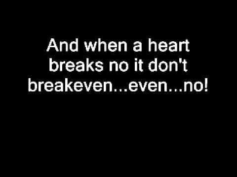 Boyce Avenue - Breakeven